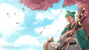 Zoro Aesthetic Ps4 Wallpapers ...