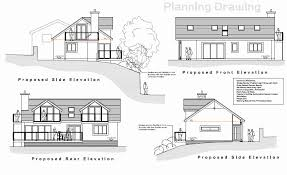 house plans autocad drawings pdf inspirational 46 inspirational two y house design with floor plan of