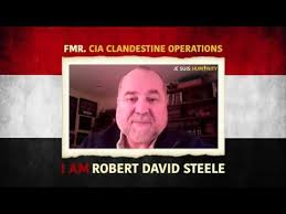 Image result for robert david steele