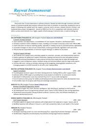 Download Warehouse Manager Resume