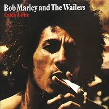 <b>Catch</b> a Fire by <b>Bob Marley</b> and The Wailers (Album, Roots Reggae ...