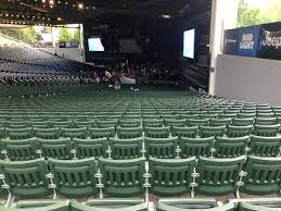 Dte Energy Music Theatre Seating Chart Dte Energy Music Theatre Seating Chart Energy Etfs
