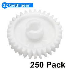 details about 250 garage door opener drive gears compatible chamberlain 450 550 700whc 1000