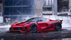 Ferrari Laferrari Wallpapers Supercars Net