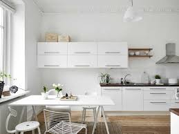 Small Kitchen Interior Minimalist Home Modern Interior Design Ideas Amaza Design