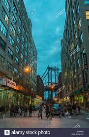 Dumbo Light Festival 2017 New York City Ny Usa Dumbo Arts Festival Brooklyn