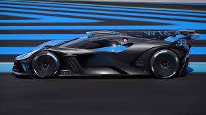 On the other hand, top speed likely falls below 250. New Bugatti Bolide Hypercar Revealed 1 850hp 1 240kg 310mph Top Speed Carwow