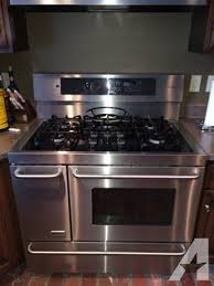40 dual fuel range. Delighful Range Kitchen Appliances For Sale In Wooster Ohio  Buy And Sell Stoves Ranges  Refrigerators Classifieds  Americanlistedcom Intended 40 Dual Fuel Range