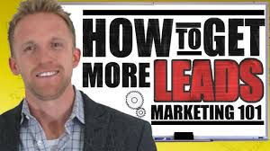 how to get more leads marketing strategy 101 start a painting company painting business pro