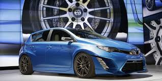 What Toyota's slaying of Scion means to you