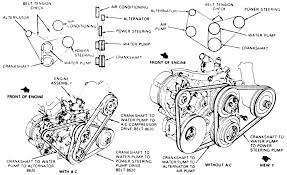 1988 ford ranger water pump replacement i am trying to replace Ford Ranger Motor Diagram Ford Ranger Motor Diagram #25 ford ranger 3.0 motor diagram