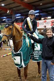 Congratulations to Aileen McDermott... - Showjumping Ireland ...