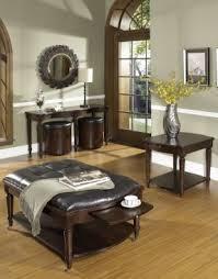 Somerton Dwelling Morgan Coffee Table With Cushion | Wayfair (love