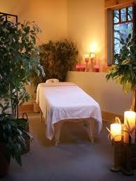 spa massage room massage room decor