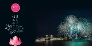 Celebration Of Light 2018 Winner Macao International Fireworks Display Contest