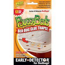 Bed Bug Monitor Detect Bedbugs Early