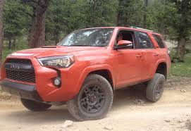 2015 Toyota 4Runner TRD Pro - The Raptor of SUVs? [First Drive ...