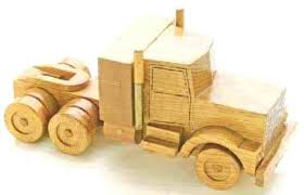 how to make a wooden semi truck toy plans wooden toy semi truck