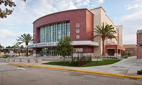San Mateo Union High School Performing Arts Center Cahill