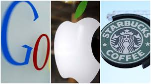 companies degrees educational qualification google apple starbucks ibm bank