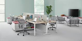combined office interiors desk. Full Size Of Living Room:herman Miller Office Furniture Design Including Modern L Shaped Desk Combined Interiors S