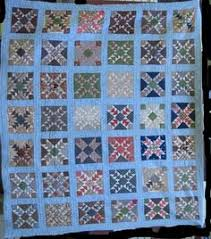 Amish Flower Garden Quilt at ://.antiquequilts.com ... & deccfb95c1bc73ff7f675961186a3aea.jpg?noindex=1 Adamdwight.com