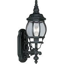 Black Outdoor Onion Lights Details About Progress Lighting P5878 31 Onion Lantern Outdoor Wall Light Textured Black