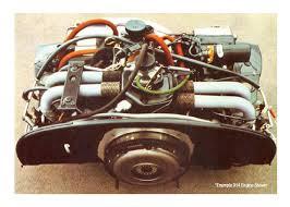porsche engine parts results rebuilt 2 0 liter engine 914