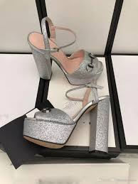 White Designer Shoes Heels 2018 Women Shoes Luxury Shoes Designer Shoes The Original Version High Heels Shoes With 14 Cm High