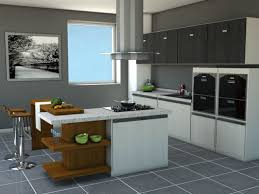 Small Picture Kitchen pack 4Promotional artwork for Home Design 3D the best
