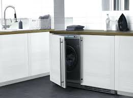 under counter washing machine washer dryer combo surprise the best of kitchen little giants compact washers