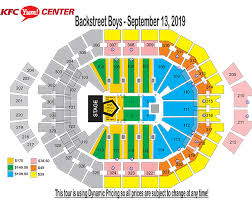 63 Timeless Acc Seating Chart With Seat Numbers