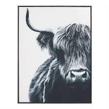 This alluring statue will elevate any interior decor. Animal Wall Art World Market