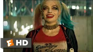 Suicide Squad 2016 Kill Harley Quinn Scene 58 Movieclips