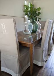 chairs antique wine jugs i just found my slip covers for the lake dining chair