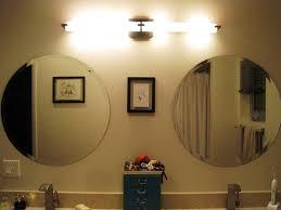 Lowes Mirrors Bathroom Wall Lights Inspiring Lowes Lighting Bathroom 2017 Design