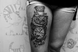 на грани искусства тамбовская художница по телу создает татуировки
