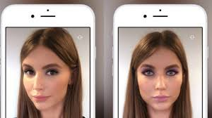 sephora s virtual artist app is giving customers a chance to see how makeup and other cosmetics