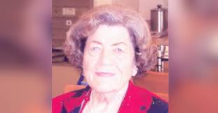 Aileen Silvey McGregor Obituary - Visitation & Funeral Information