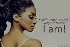 Quotes About Beautiful Black Skin Best Of UnFairAndLovely Why Of Course I Am