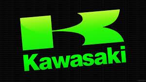 Image result for kawasaki logo