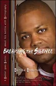 Breaking the Silence by Bernie Anderson