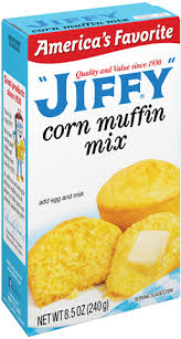 jiffy cornbread ingredients. Plain Jiffy INGREDIENTS Inside Jiffy Cornbread Ingredients O