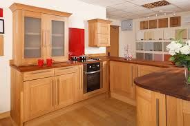 2018 new modern kitchen pantry cabinet custom solid wood kitchen cabinets