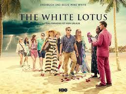 The White Lotus: Miniseries: Staffel ...