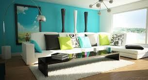 Elegant ... Blue Paint Ideas For Living Room Design Ideas