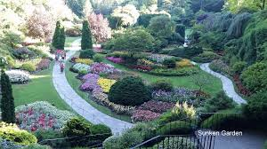 butchart gardens map. Wonderful Butchart In Butchart Gardens Map L