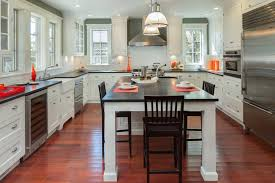U Shaped Kitchen Designs Love Home Designs