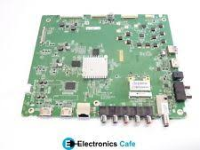 vizio tv main board replacement. item 4 vizio e60-c3 tv 1p-0147c00-2010 replacement main board -vizio tv