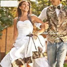 discount 2016 camo wedding dresses sexy halter plus size wedding